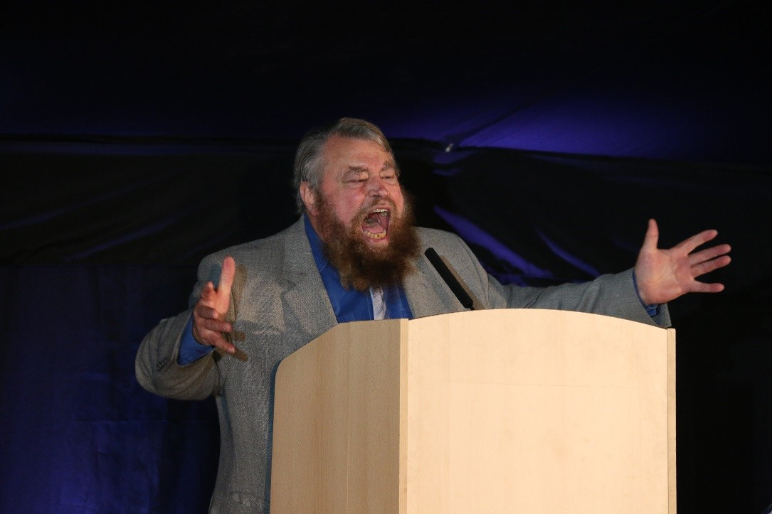 Headmaster's Speech   Bickley Park School